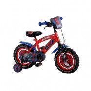 """Volare Spiderman, Barncykel 12""""Bicycle"""