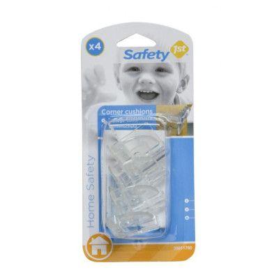 Safety 1st - Corner cushions (x4)