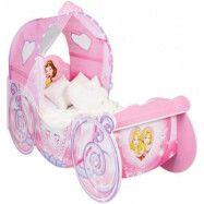 Barnsäng Disney Prinsessvagn/Galavagn