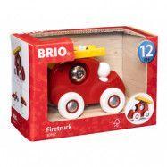 BRIO, 30197 Brandbil