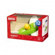 BRIO, 30205 Miniflygplan Grön