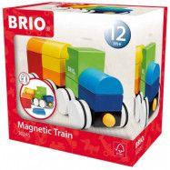 BRIO, 30245 Magnetiskt tåg