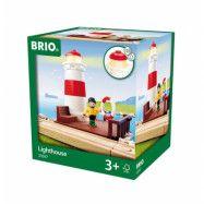 BRIO, Travel 33597 Fyr