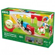BRIO, My First Railway 33710 Batteridrivet tågset