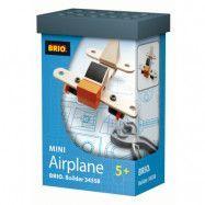 BRIO, Builder 34558 Mini Flygplan