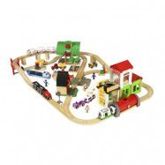 BRIO World 33870 Deluxe World set