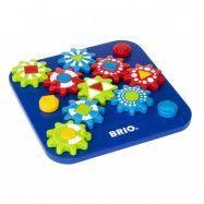 BRIO - 30188 Kugghjulspussel