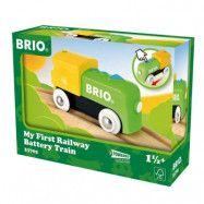 BRIO - 33705 Mitt första batterilok