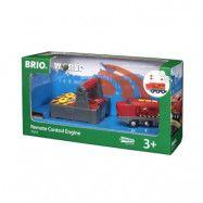 BRIO Rail&Road 33213 Fjärrstyrt lok