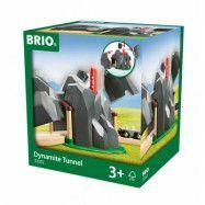 BRIO, Rail&Road 33352 Dynamit-tunnel