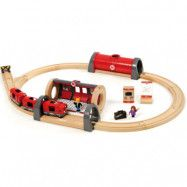 BRIO Travel 33513 Tunnelbaneset