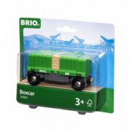 BRIO, Lift&Load 33561 Godsvagn