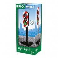 BRIO, Rail&Road 33743 Ljussignal