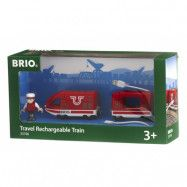 BRIO, Rail&Road 33746 Uppladdningsbart tåg