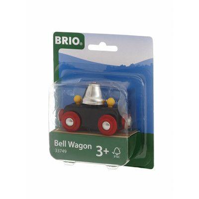 BRIO, Railway 33749 Klockvagn