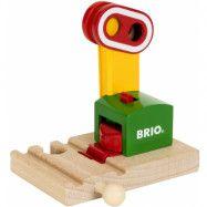 BRIO, Rail&Road 33868 Magnetisk signal