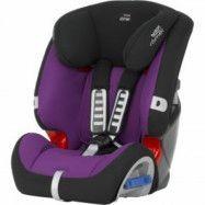 Britax Multi-Tech II bilbarnstol (Lila Mineral Purple)