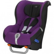Britax Römer Max-Way Black Series (Lila Mineral Purple)