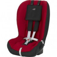 Britax Two-Way  (Röd Flame Red)