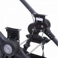 Teutonia Bilstolsadapter för Britax Babyskydd 2017