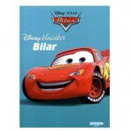 Disney Bilar/Cars, Sagobok