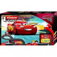 Carrera GO, Disney Cars 3 - My first