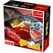 Cars 3 - Boom-Boom Brädspel