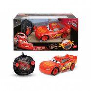 Disney Cars 3 Radiostyrd 1:24 (Blixten McQueen)