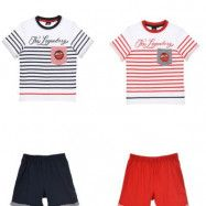 Disney Cars T-shirt och Shorts