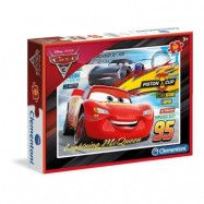 Clementoni - Pussel Special Collection - Disney Cars 3 30-bitar