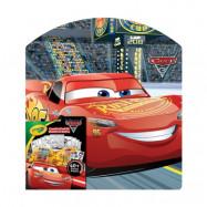 Sense Disney Cars 3, Small Art Målarväska