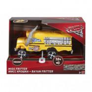 Mattel Disney Cars 3, Crunch&Crash - Miss Fritter