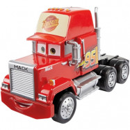 Disney Cars 3 - Deluxe Die-Cast Big 1:55 - Mack