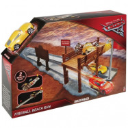 Disney Cars 3 - Fireball Beach Run