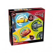 Disney Cars 3 - Giant Easy Domino