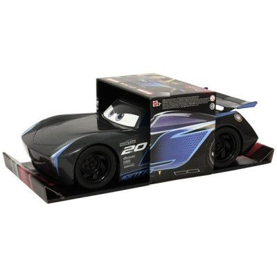 Disney Cars 3 - Jackson Storm 50 cm