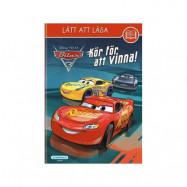 Egmont Kärnan Disney Cars 3, Lätt att läsa - Kör för att vinna!