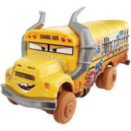 Disney Cars 3 - Oversized Crazy 8 Crashers - Miss Fritter