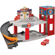 Disney Cars 3 - Piston Cup Racing Garage