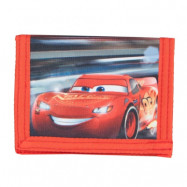 Libro Fashion Disney Cars 3, Plånbok