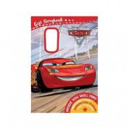 Egmont Kärnan Disney Cars 3, Pysselbok med leksak