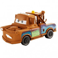 Disney Cars 3 - Transforming Hero Playset - Bärgarn