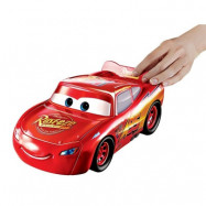 Disney Cars 3 - Transforming Hero Playset - Blixten McQueen
