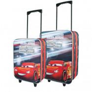 Libro Fashion Disney Cars 3, Trolley Blinkande Medium