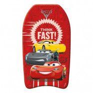 Disney Cars Bodyboard