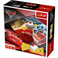 Disney Cars, Boom-Boom Brädspel