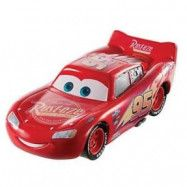 Disney Cars - Diecast 1:55 Lightning McQueen Hero