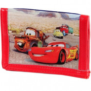 Libro Fashion Disney Cars, Kingpin Plånbok