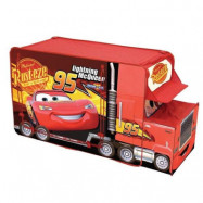 Worlds Apart Disney Cars, Lektält Mack Truck