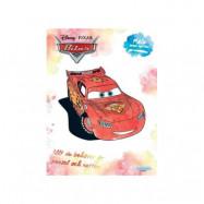 Egmont Kärnan Disney Cars, Målarbok - Måla med vatten